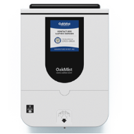Oakmist Plus-touchless-sanitizer-dispenser