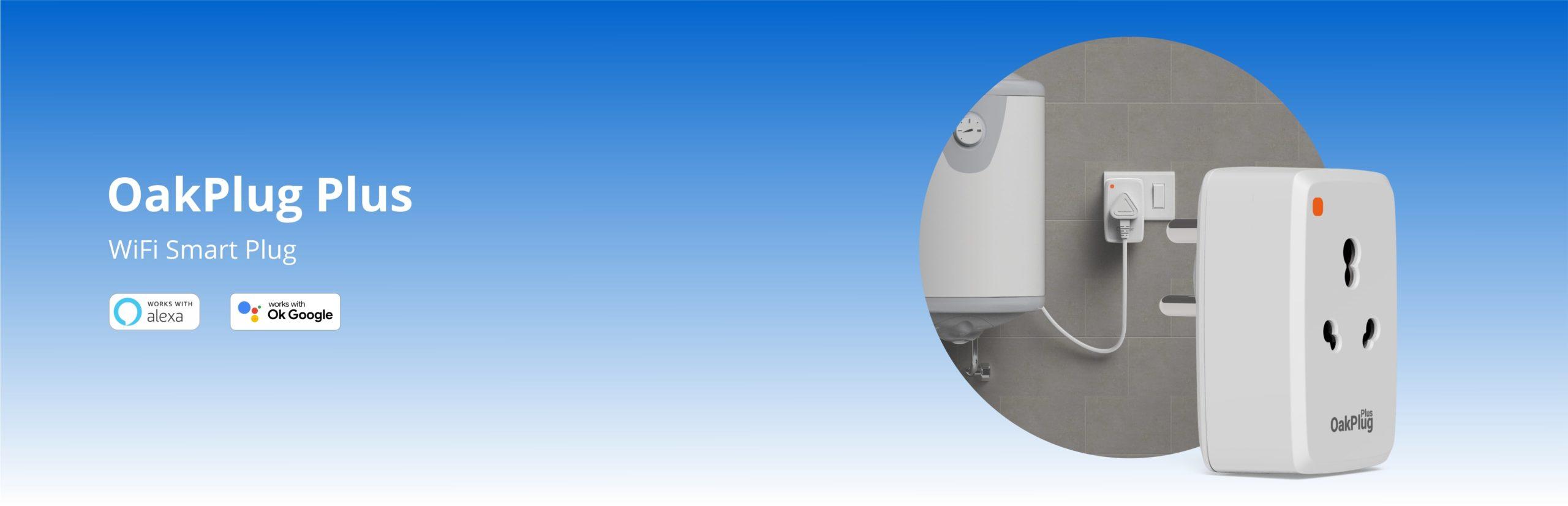Oakplug-Plus- Wifi-Smart-Plug
