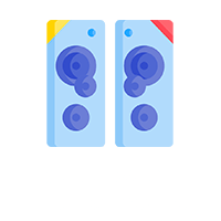 Music system/ Home Theatre
