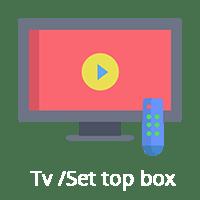Tv /Set top box